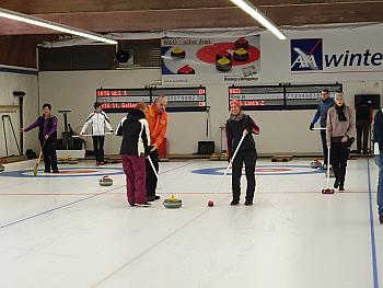18. Curlingturnier-2020